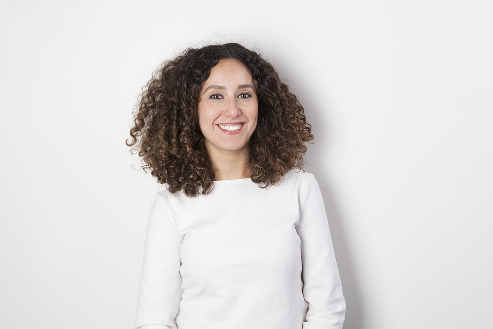 Khadija Maros Hatrouf - The Zen Special: Yin Yoga & Yoga Nidra