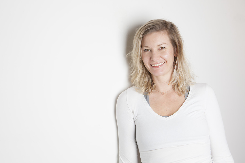 Deborah Hoeks - Ashtanga & Yin Yang Yoga