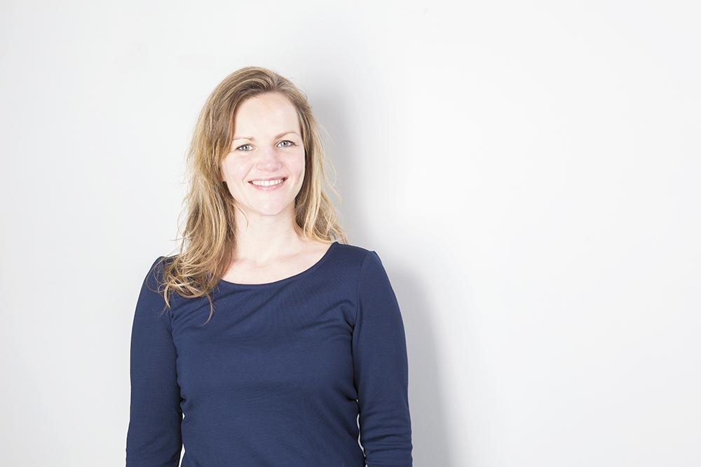 Simone Heijhoff - (Mindfulness) Trainer & Coach - Certified Search Inside Yourself Teacher