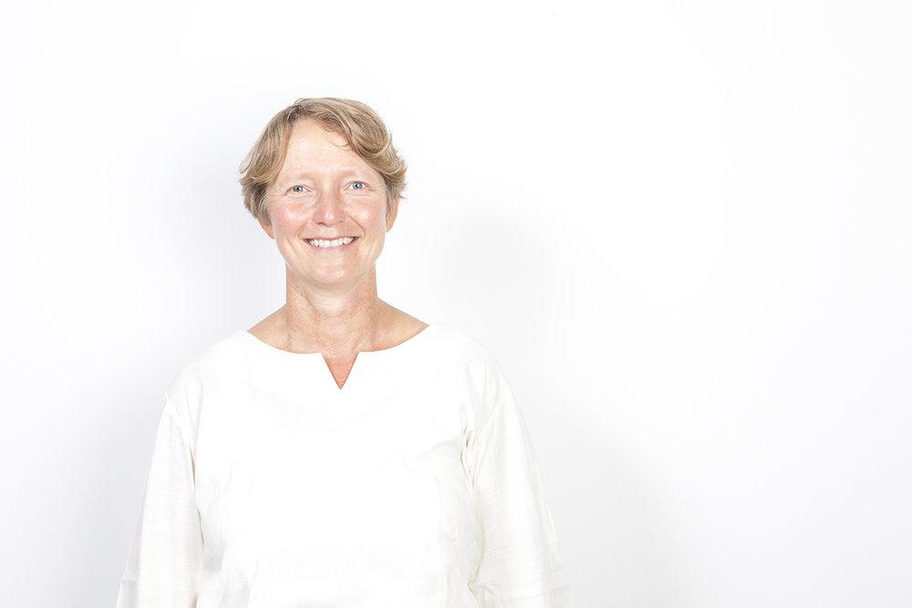 Ingeborg Worm Taiji Qigong