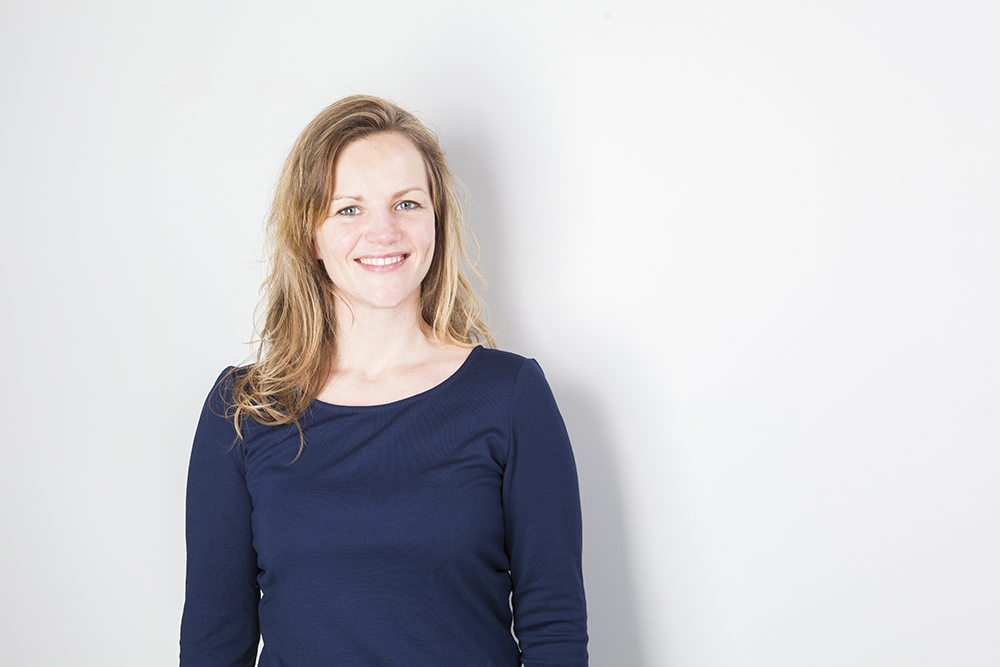 Simone Heijhoff Mindfulness Trainer & Coach