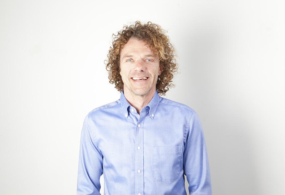 Tim van der Vliet Author &Inspirator
