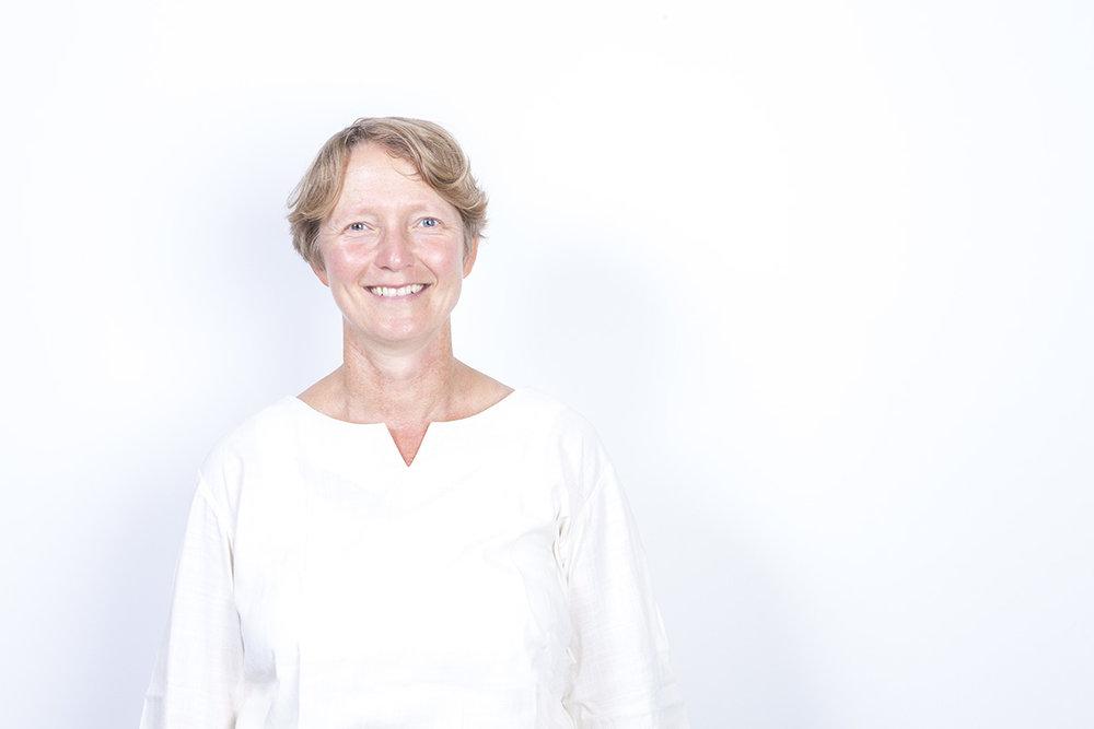 Ingeborg Worm - Taiji Qigong