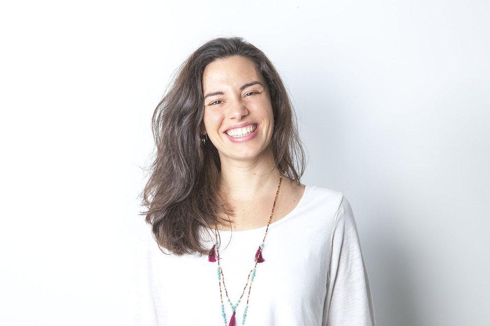 Cristina Guerra - Hatha Flow & Chakra Meditation