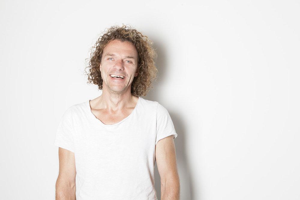 Tim van der Vliet - Author, Inspirator & Guided Meditation