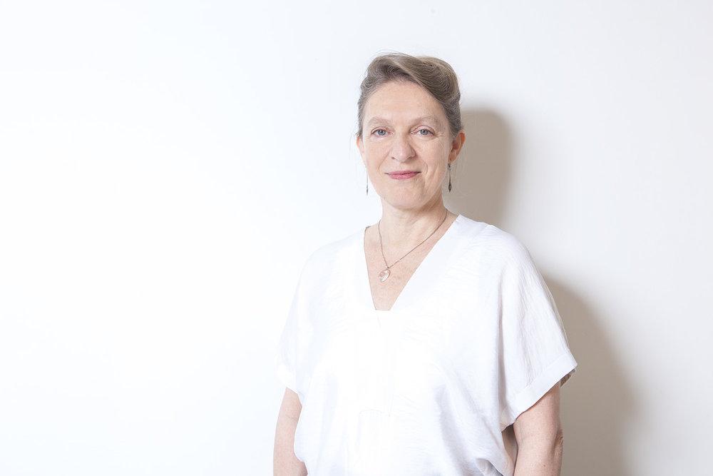 Arielle Brouwer     - Qigong Flow