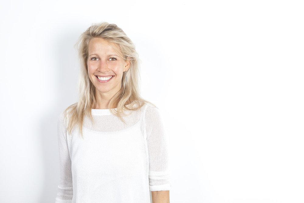 Julia Blohberger - Yin Yoga & Ayurveda