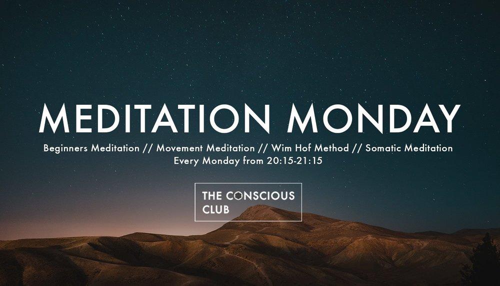 meditationmonday