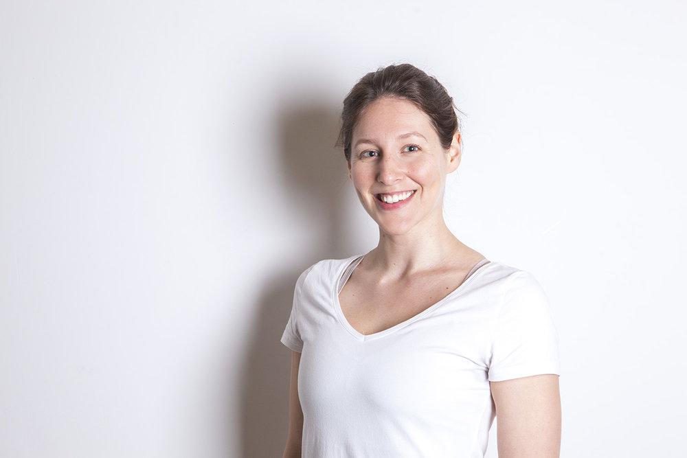 Alicia Ingruber - Core Flow Yoga
