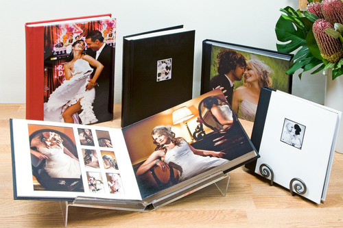 Albums   We offer a full range of albums, varying in size, texture and look to suit what your after.