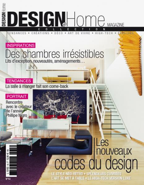 Design@Home / France / 2014.01