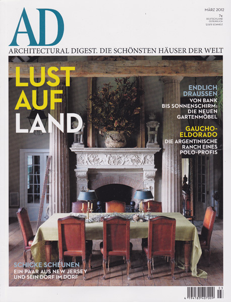 AD / Germany / 2012.03