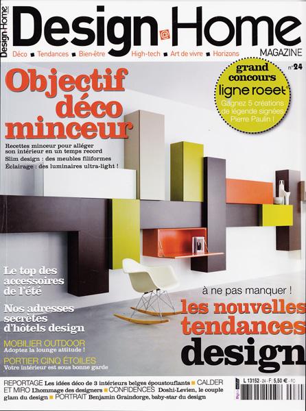 Design@Home / France / 2009.06