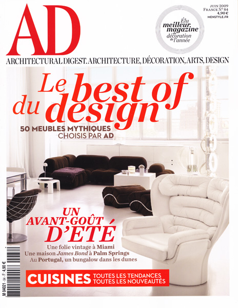 AD / France / 2009.06