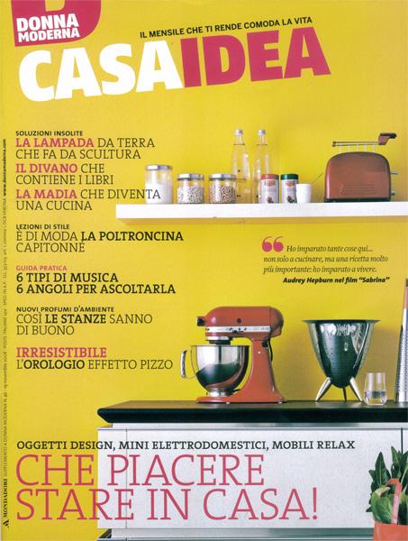 CasaIdea / Italy / 2008.11
