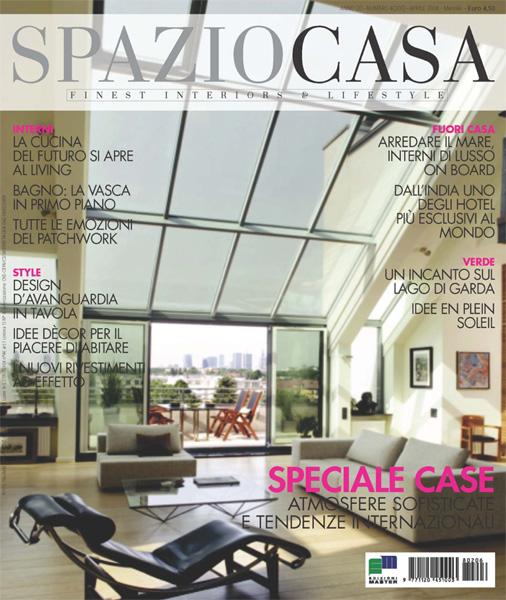 SpazioCasa / Italy / 2008.04
