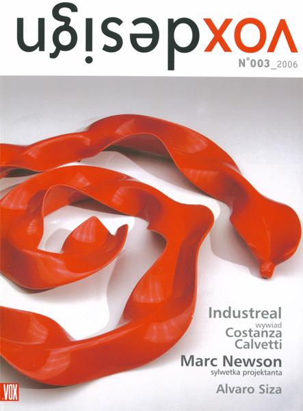 VoxDesign / Poland / 2008.01