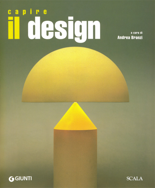 Capire il design / Italy / 2007.10