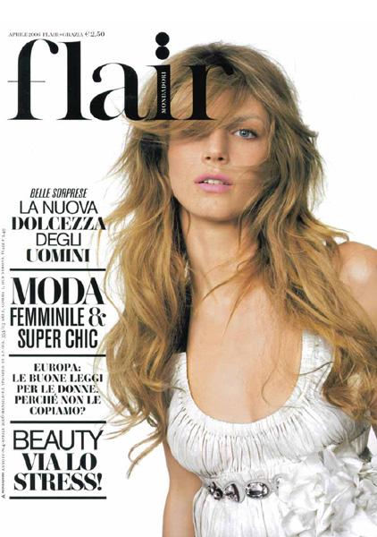 Flair / Italy / 2006.04
