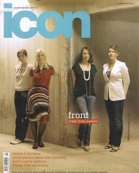 Icon / England / 2005.09