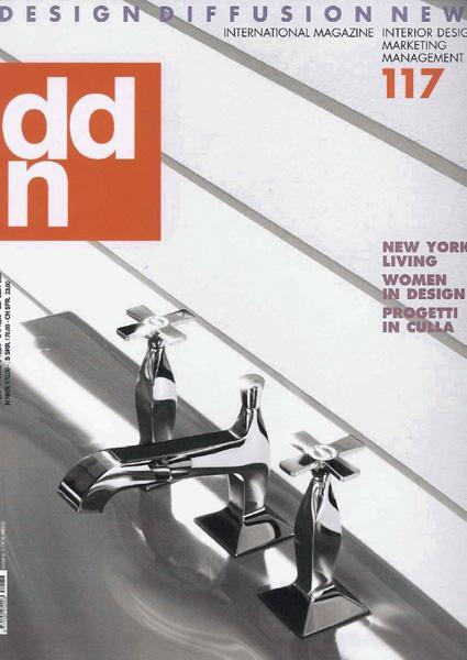DDN / Italy / 2004.10