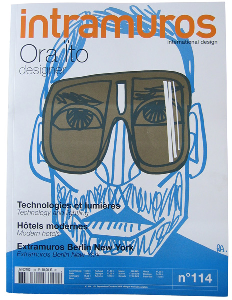 Intramuros / France / 2004.09