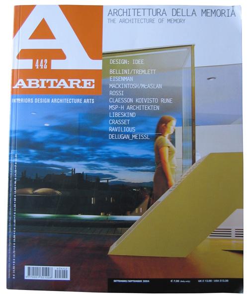 Abitare / Italy / 2004.10