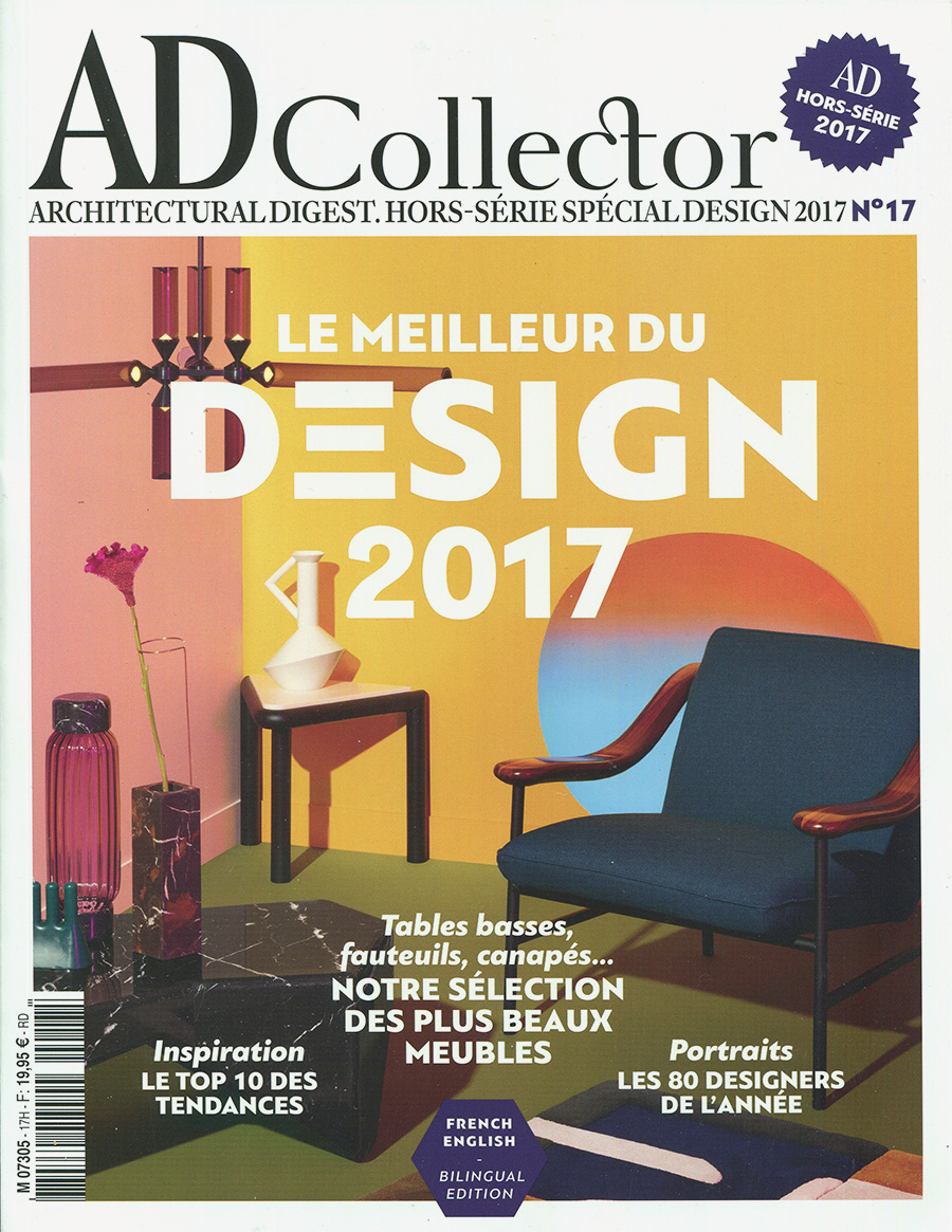 AD Collector / France / 2017.09