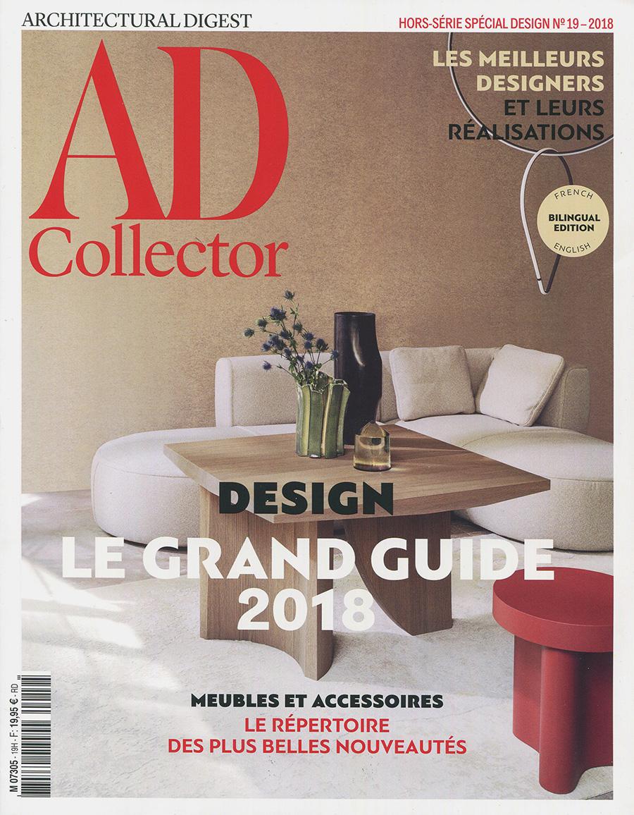 AD / France / 2018.09