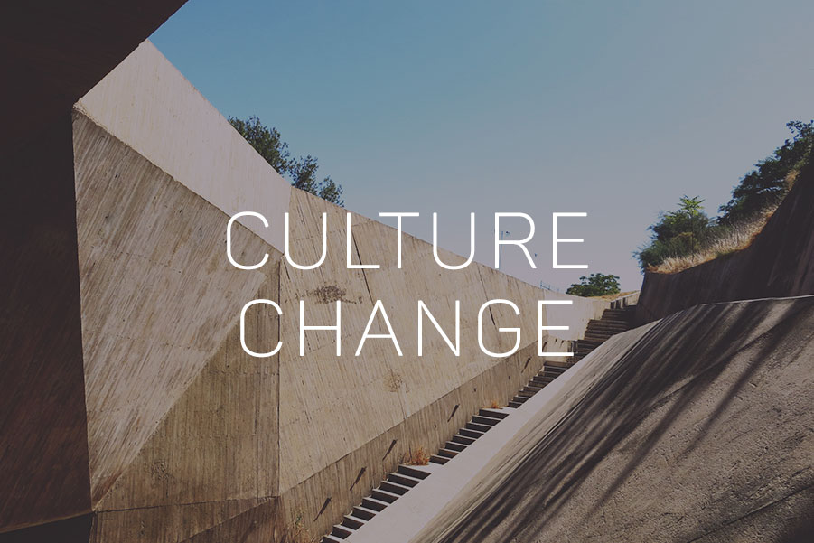 Culture Change Videos