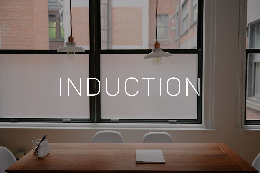 Induction Videos