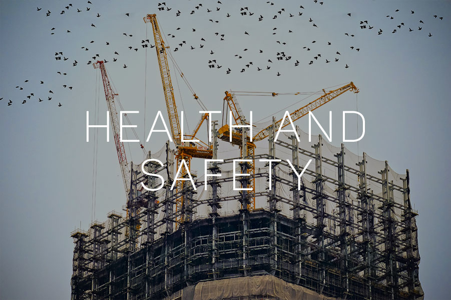 Health & Safety Videos