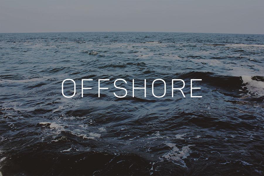 Offshore Videos