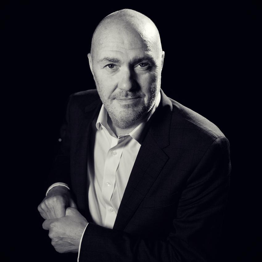 Andrew Ogden Managing Director
