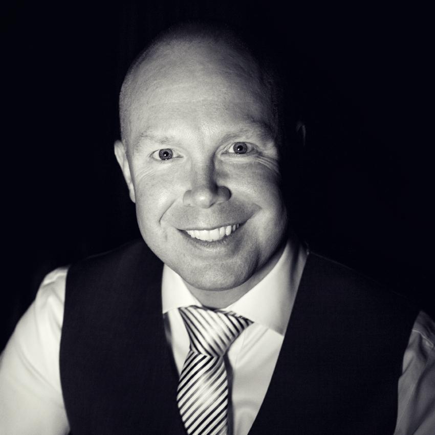 Matt Ellis Director of Production