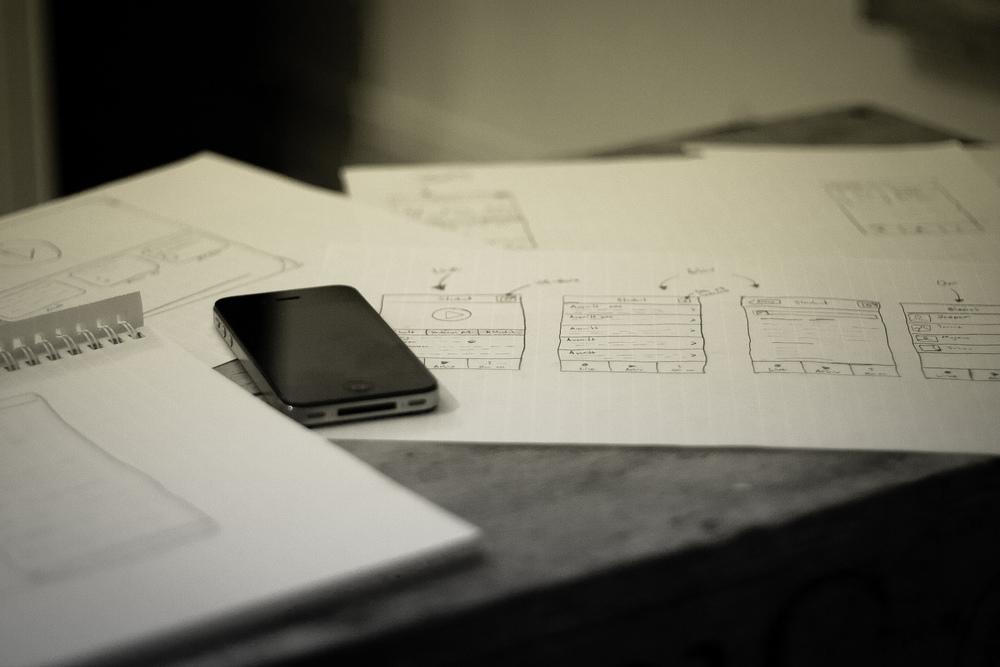 App sketching by Johan Larssonlicensed under CC Attribution 2.0.