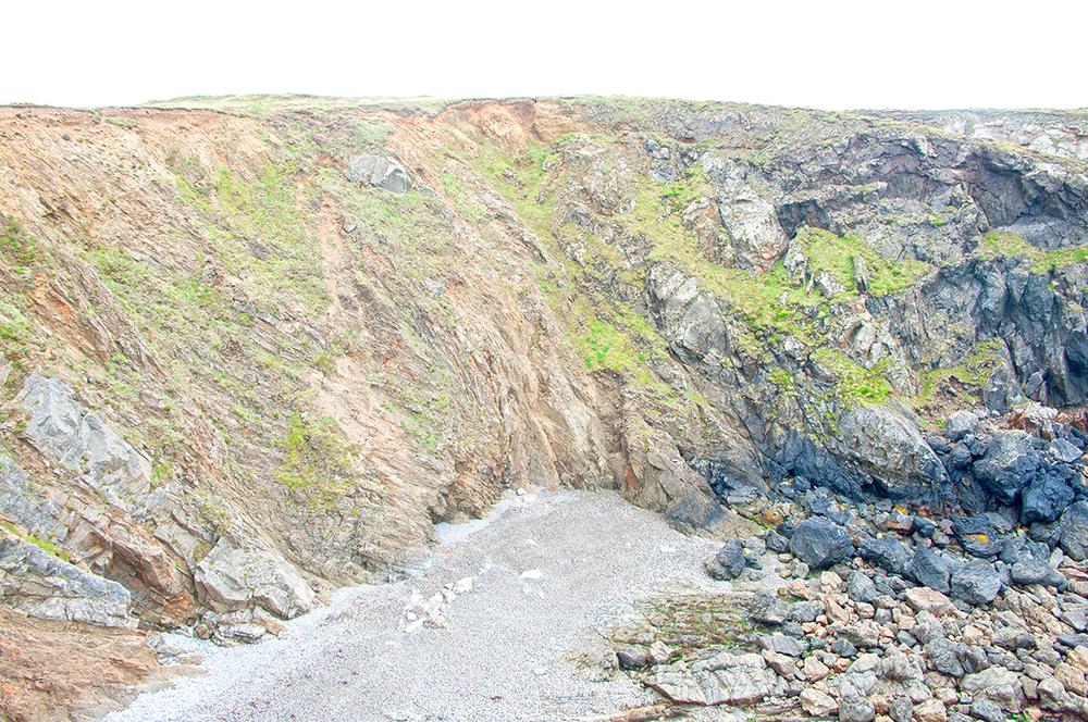 Skomer II, Pembrokeshire, Southwest Wales