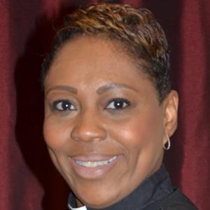 Min. Tracy Walker