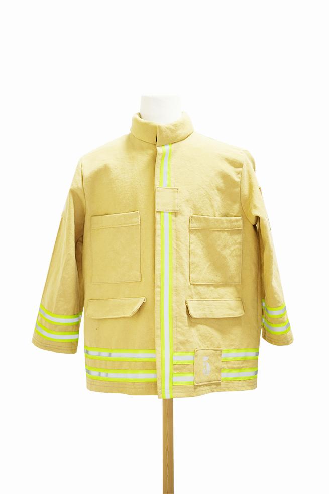 Brandmansuniform