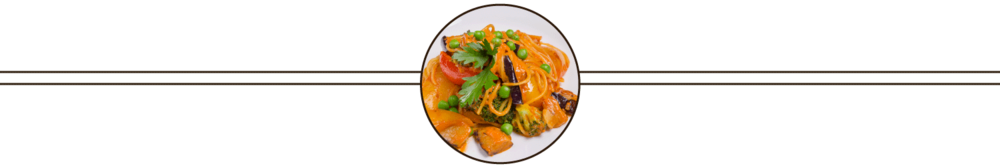 Italian Restaurant Lunch Menu - Pasta