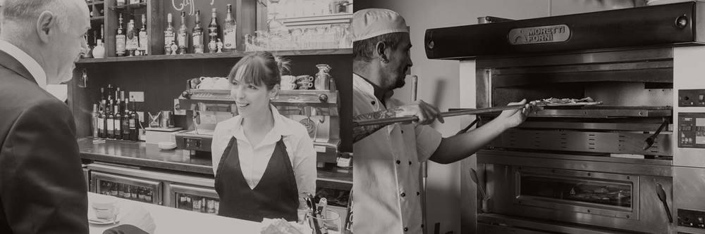 Best Italian Restaurants in Dublin - Host
