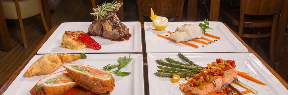 Best Italian Restaurants in Dublin - Dinner