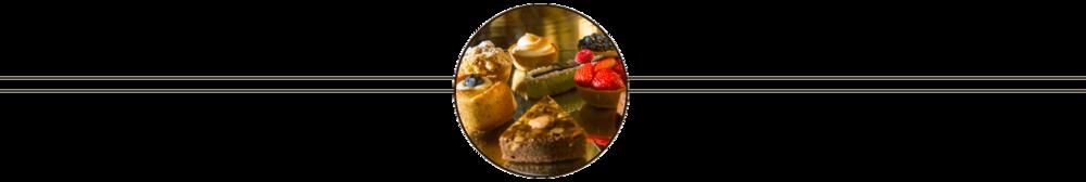Best Italian Restaurant Dublin - Dessert Menu - Desserts