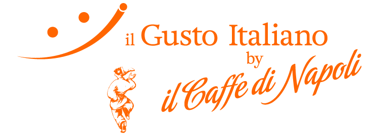 Italian Cafe by Day Logo