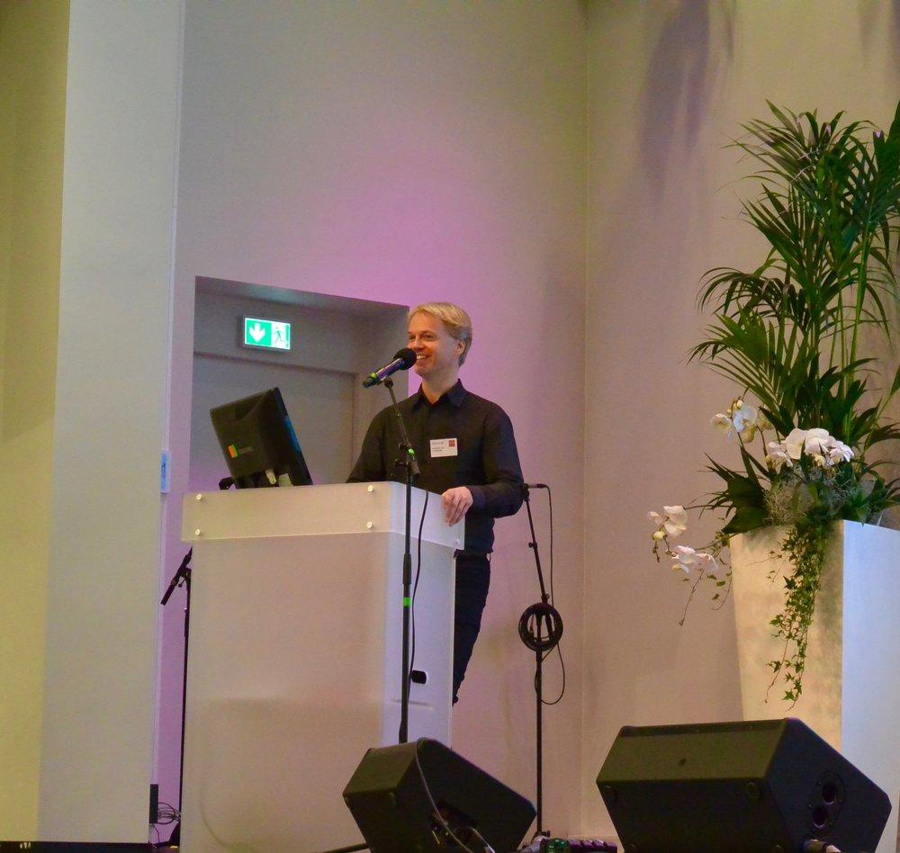 Jarle Flemvåg