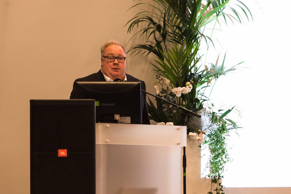 Bård Folke Fredriksen - Statssekretær