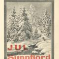 Klikk på bildet, så får du se utgaven av Jul i Sunnfjord fra 1931.