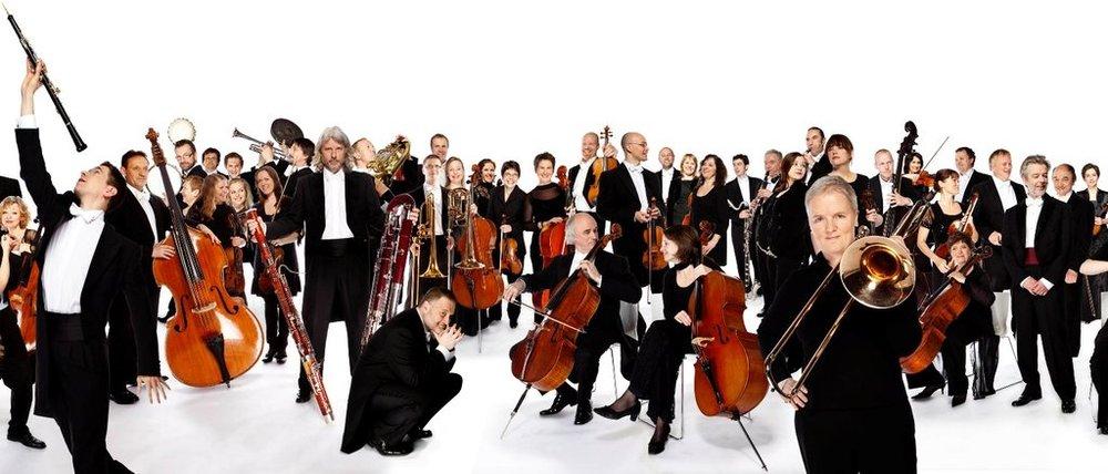 Oslo-Filharmonien skal spille sammen med 1000 barn i Oslo Konserthus 4. mai 2018, og DIN skole kan synge sammen med dem!