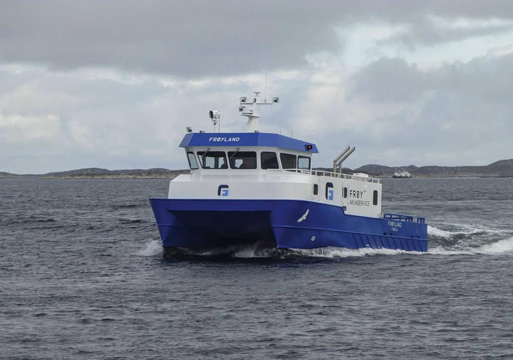 Frøyland