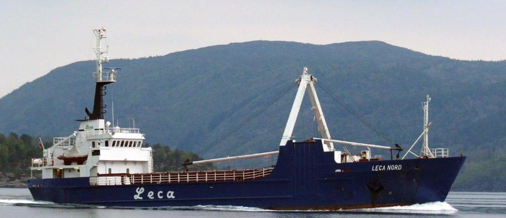 Leca Nord  Mob båt arangement og GA